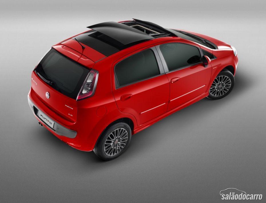 Fiat Punto - Foto 18
