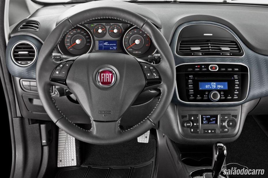 Fiat Punto - Foto 21