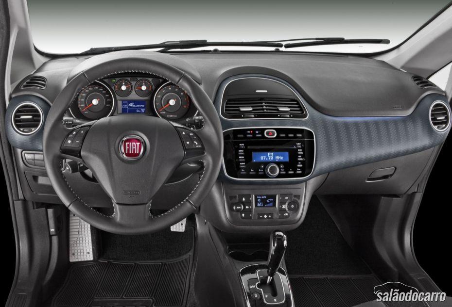 Fiat Punto - Foto 22