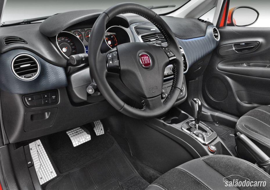 Fiat Punto - Foto 23