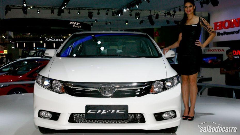 Honda Civic 2.0 [galeria] - Foto 3