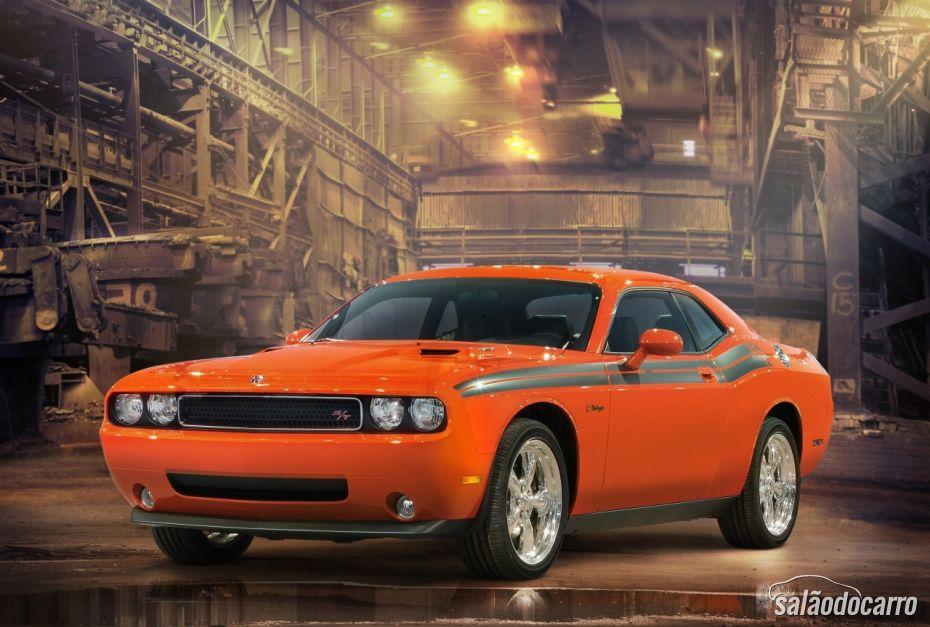 Dodge Challenger R/T - Foto 1