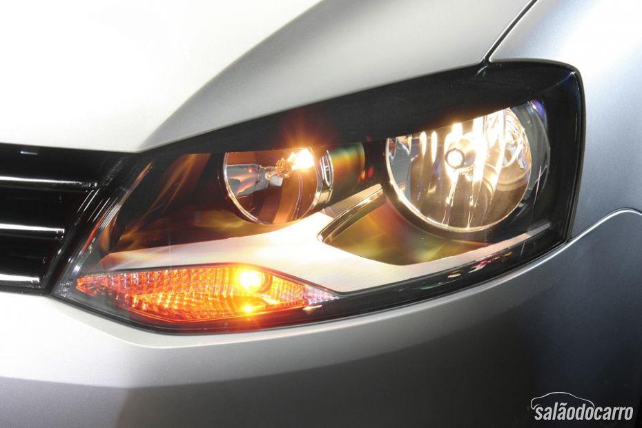 Volkswagen Fox Prime 2013 - Foto 2
