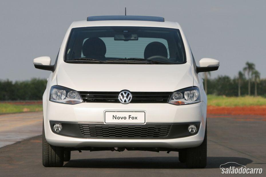 Volkswagen Fox Prime 2013 - Foto 4