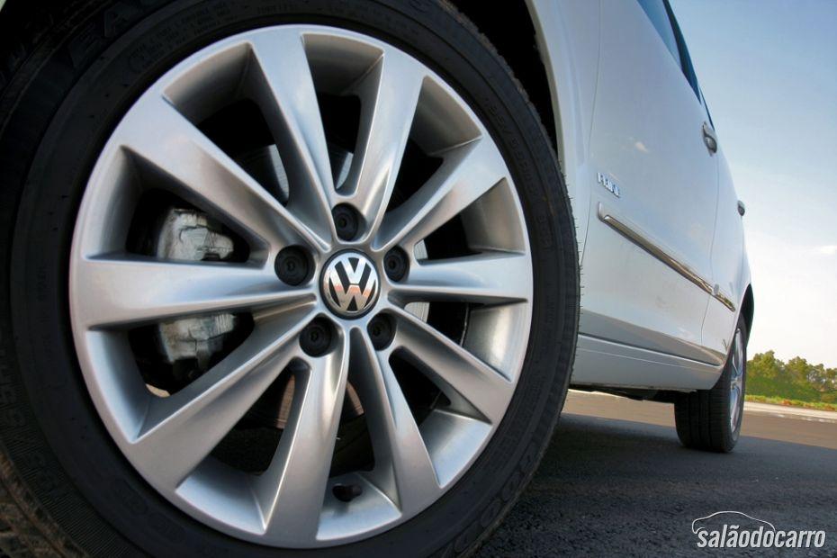 Volkswagen Fox Prime 2013 - Foto 6