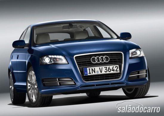 Audi A3 2013 - Foto 3