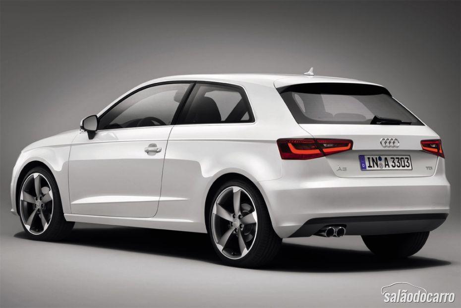 Audi A3 2013 - Foto 4