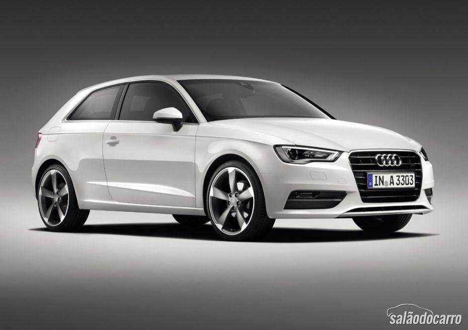 Audi A3 2013 - Foto 9