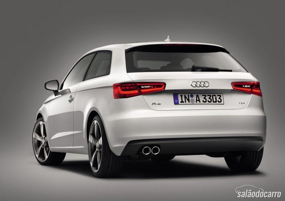 Audi A3 2013 - Foto 10