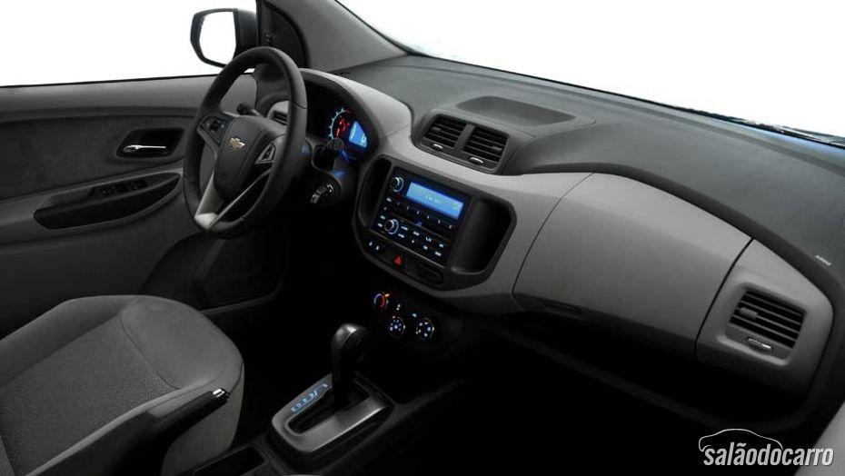 Chevrolet Spin - Foto 11