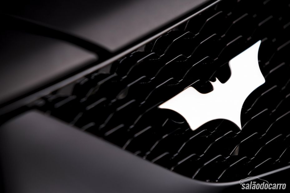 Juke NISMO Batman - Foto 5