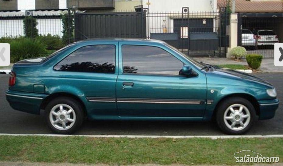 Volkswagen Logus 1994