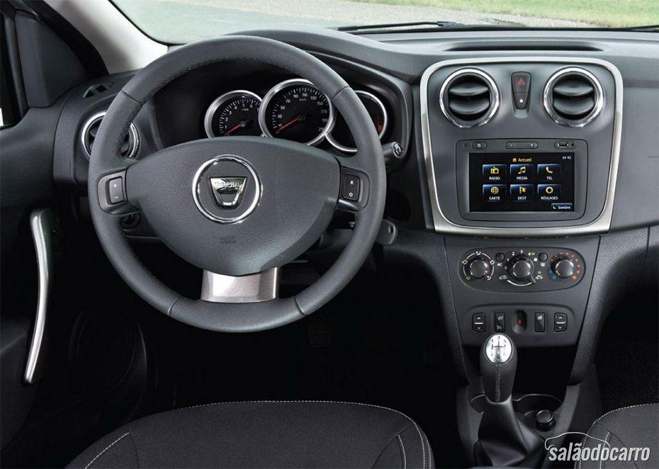 Dacia Sandero 2013 - Foto 1