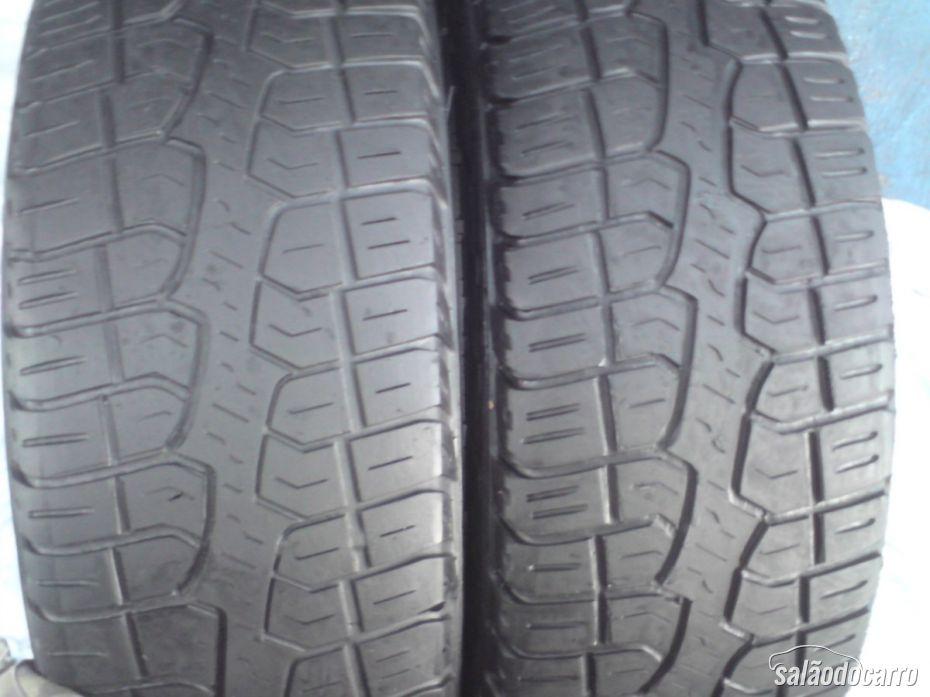 Cuidado com os pneus carecas