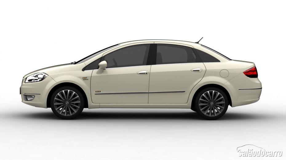 Fiat Linea Sublime