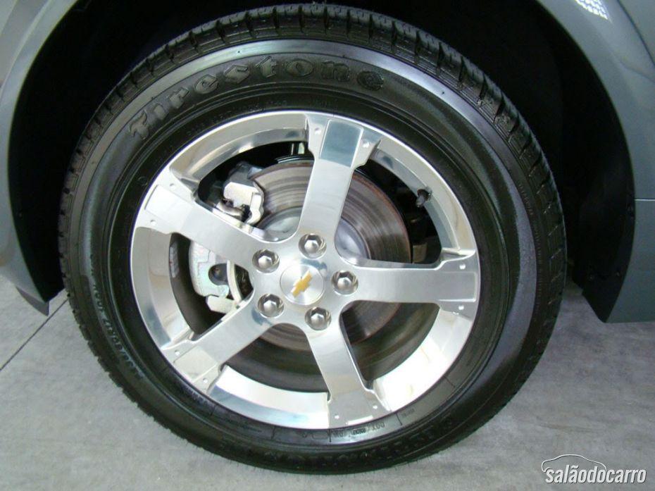 Cuidados na hora de limpar os pneus