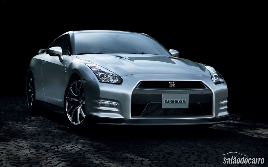 Nissan GT-R - Foto 7