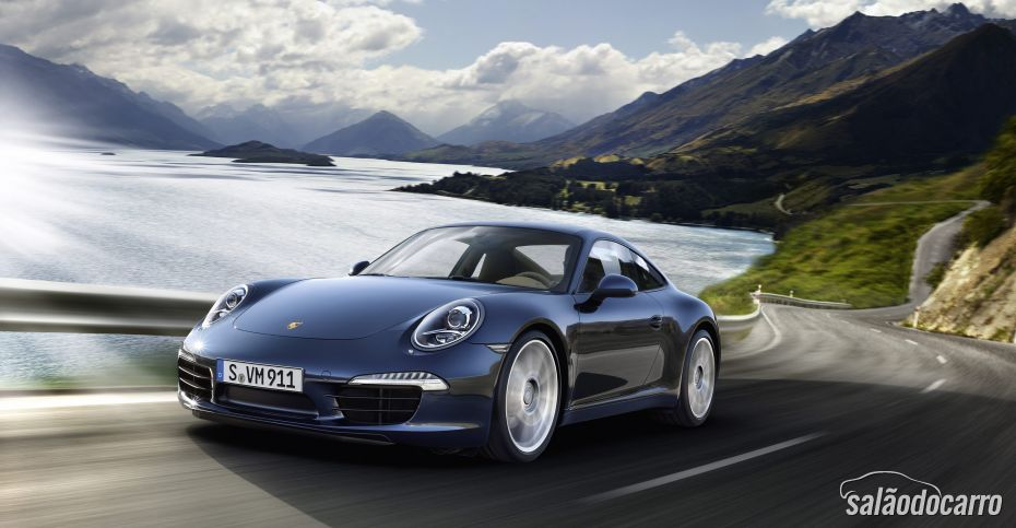Porsche 911 Carrera S - Foto 3