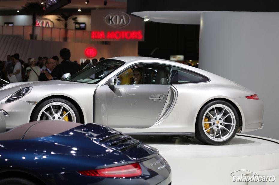 Porsche 911 Carrera S - Foto 5