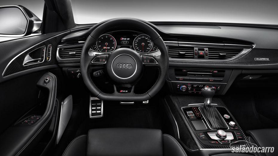 Audi RS6 Avant - Foto 1