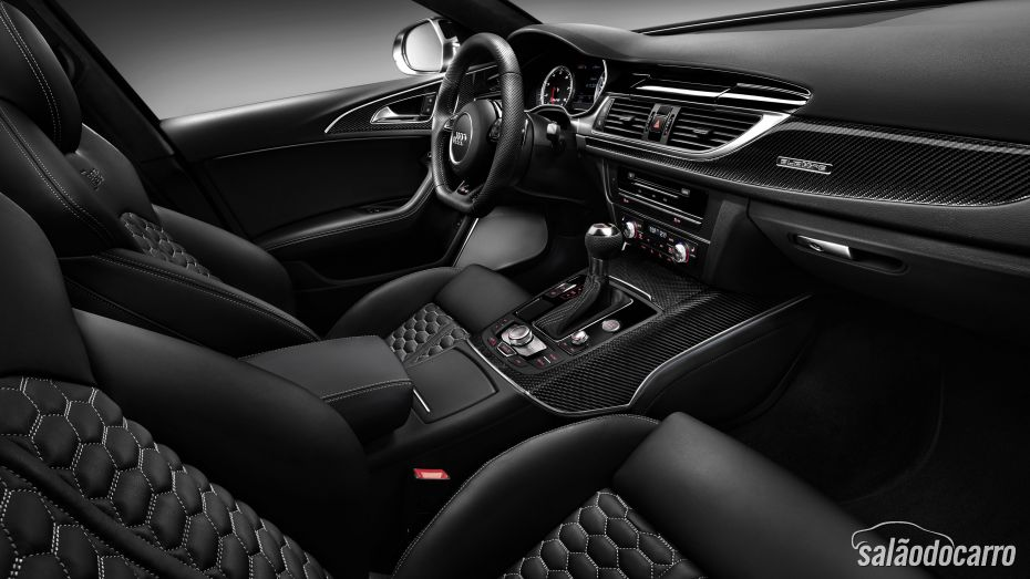 Audi RS6 Avant - Foto 5