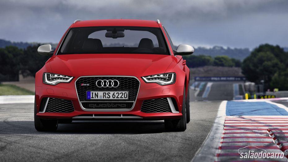 Audi RS6 Avant - Foto 6
