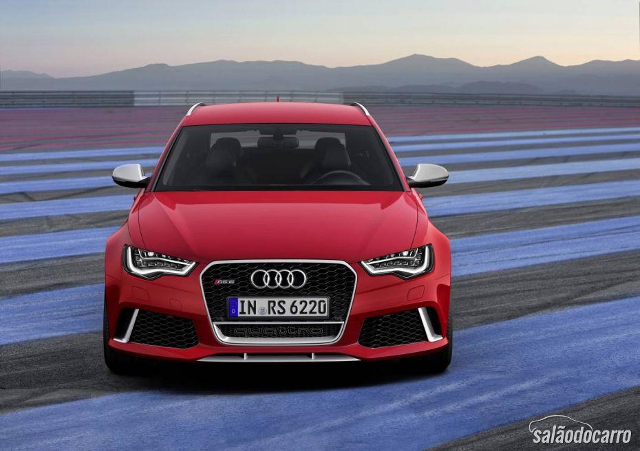 Audi RS6 Avant - Foto 7