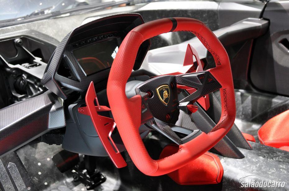 Lamborghini Sesto Elemento - Foto 3