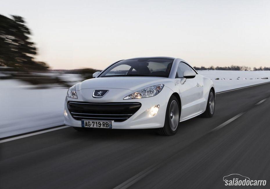 Peugeot RCZ - Foto 3