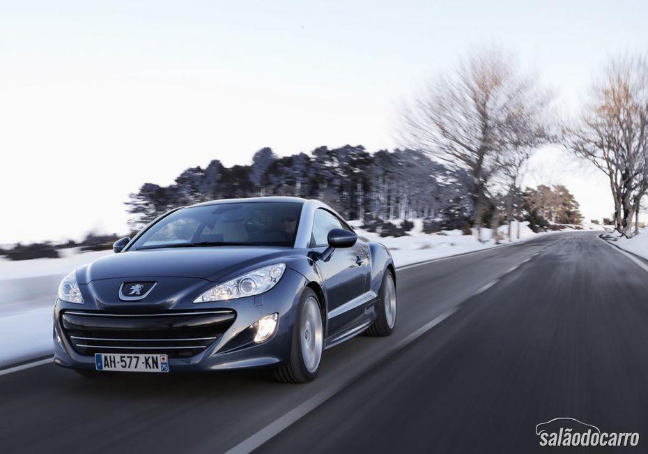 Peugeot RCZ - Foto 5