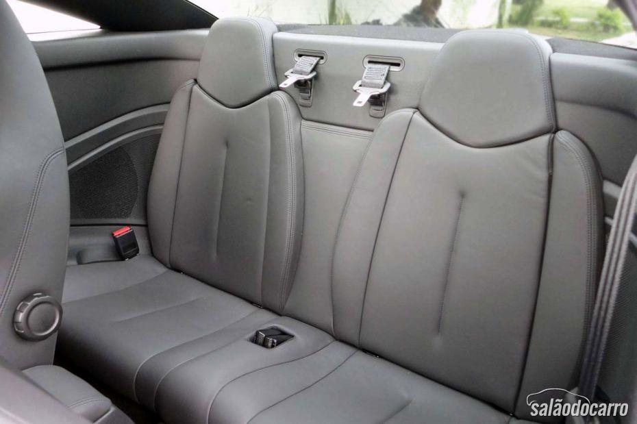 Peugeot RCZ - Interior - Foto 3
