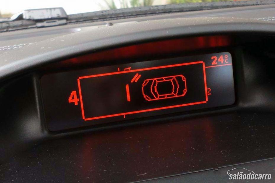 Peugeot RCZ - Interior - Foto 4