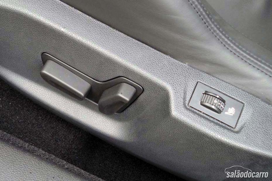 Peugeot RCZ - Interior - Foto 8