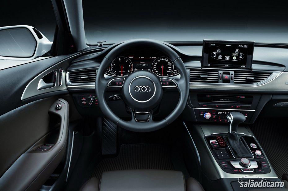 Audi A6 allroad - Foto 1