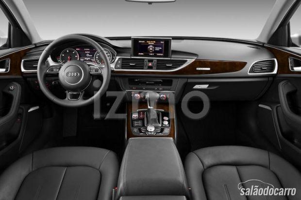 Audi A6 allroad - Foto 3