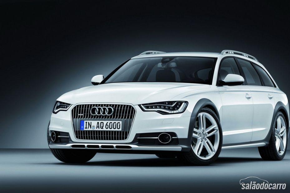 Audi A6 allroad - Foto 4