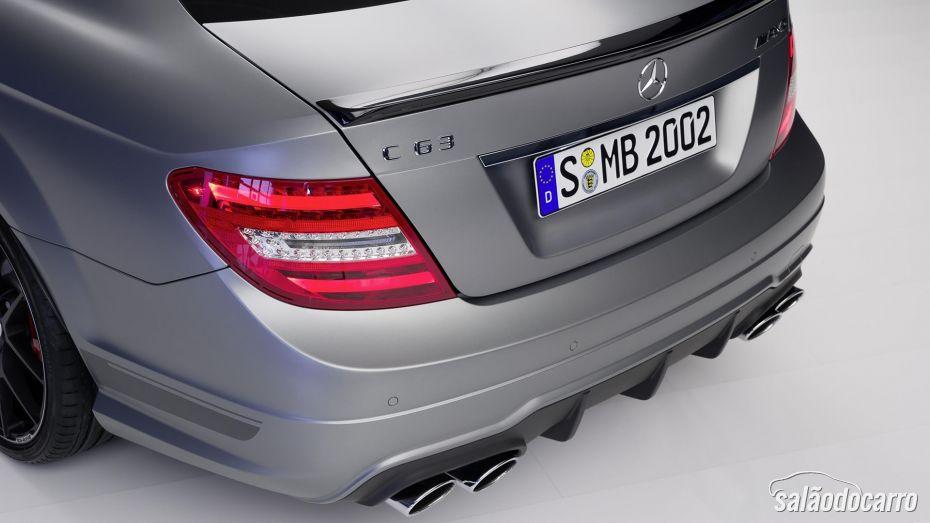 Mercedes C63 AMG Edição 507 - Foto 3