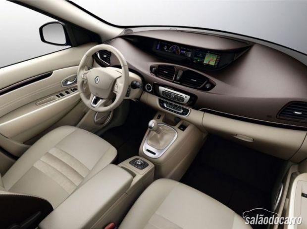 Renault Scénic XMOD - Foto 1