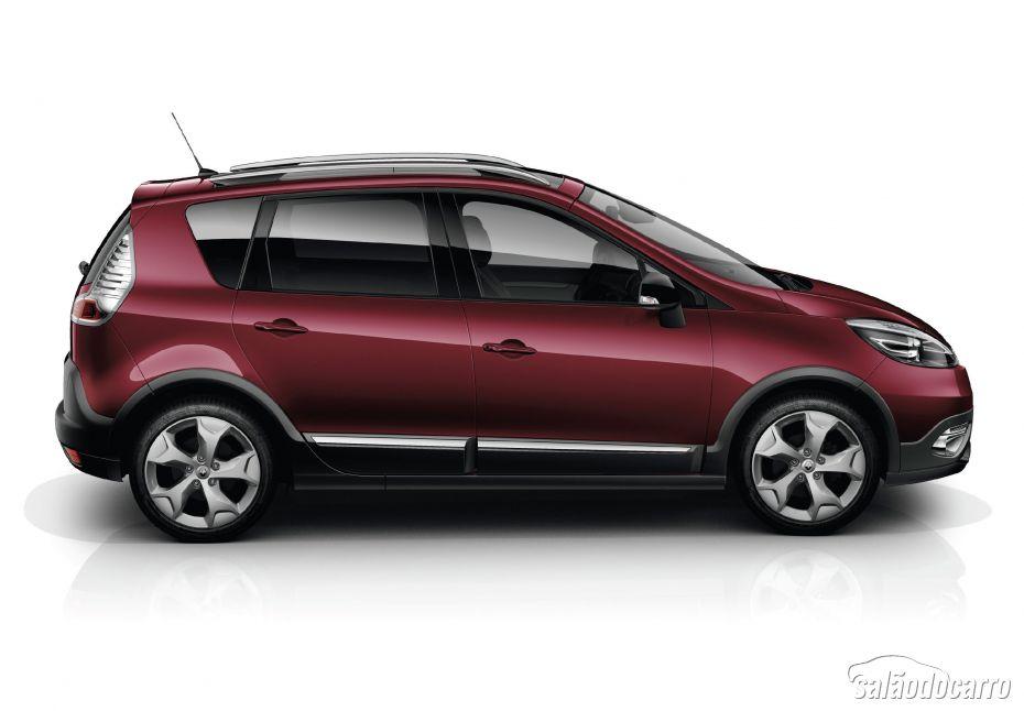 Renault Scénic XMOD - Foto 4