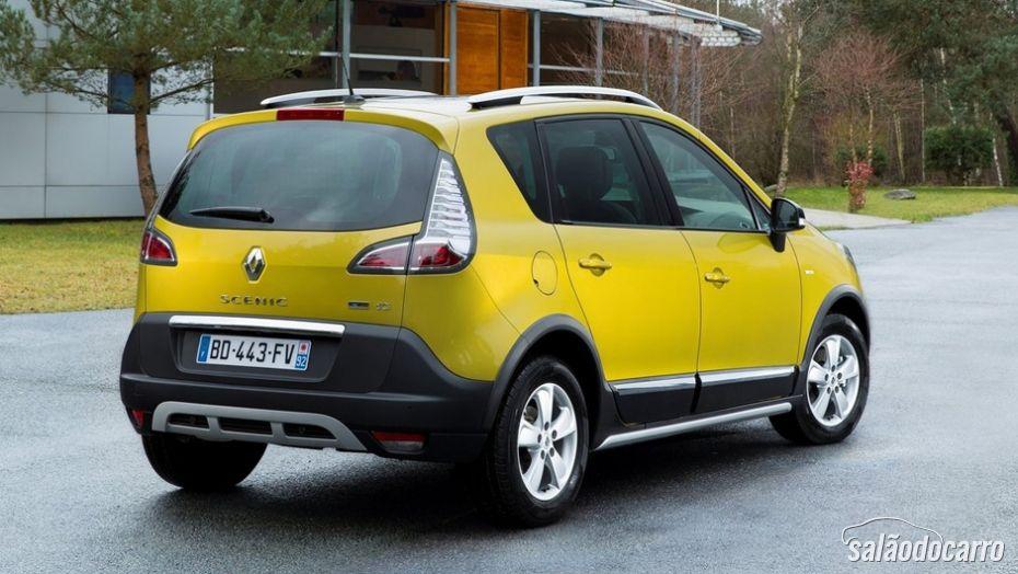 Renault Scénic XMOD - Foto 7