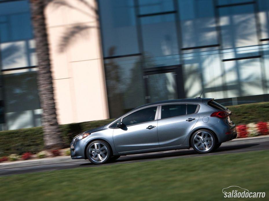 Novo Cerato Hatch - Foto 6
