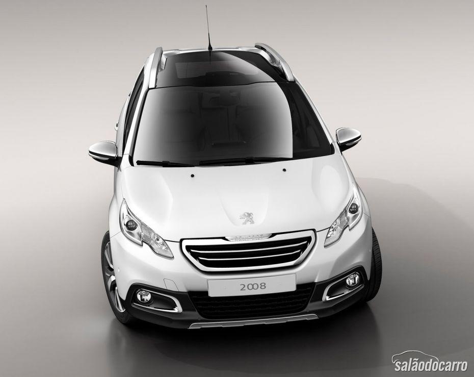 Peugeot 2008 - Galeria - Foto 7