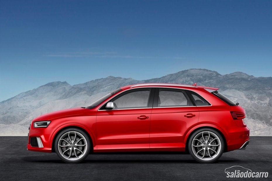 Audi RS Q3 - Foto 3