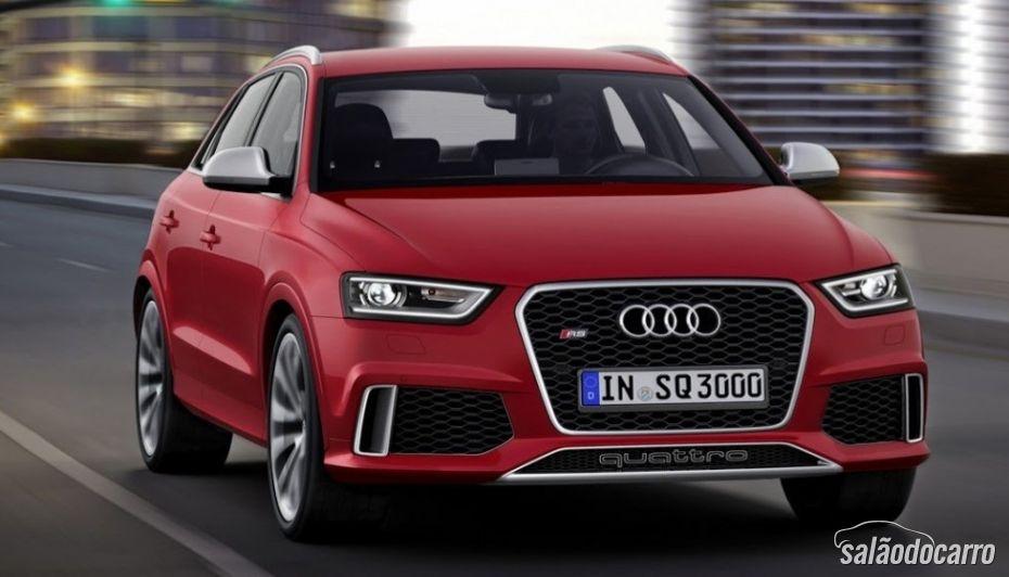 Audi RS Q3 - Foto 5