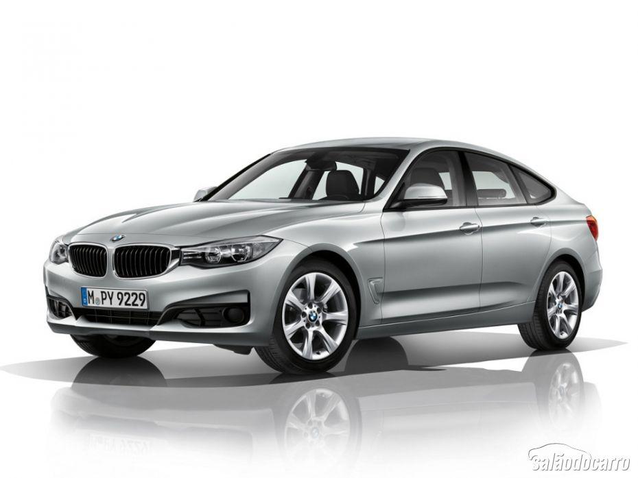 BMW Série 3 Gran Turismo - Foto 1