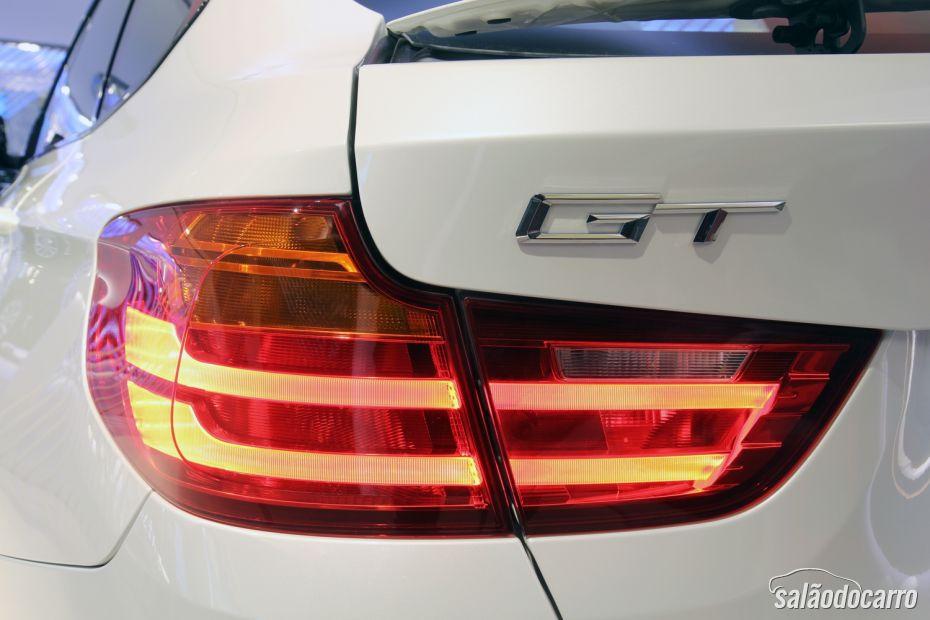 BMW Série 3 Gran Turismo - Foto 2