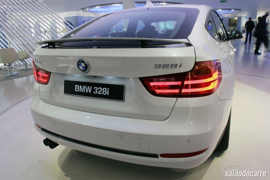 BMW Série 3 Gran Turismo - Foto 3
