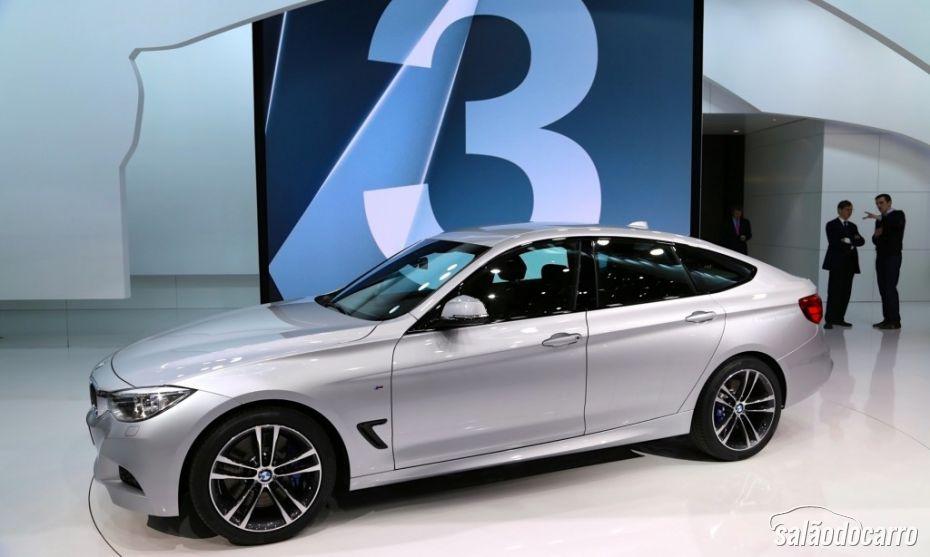 BMW Série 3 Gran Turismo - Foto 6