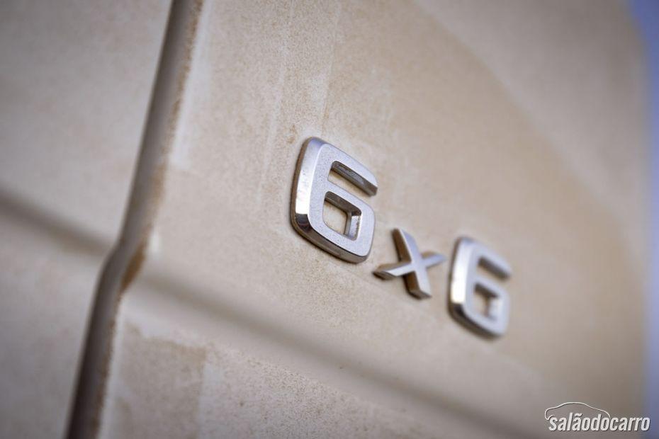 G 63 AMG - Foto 10