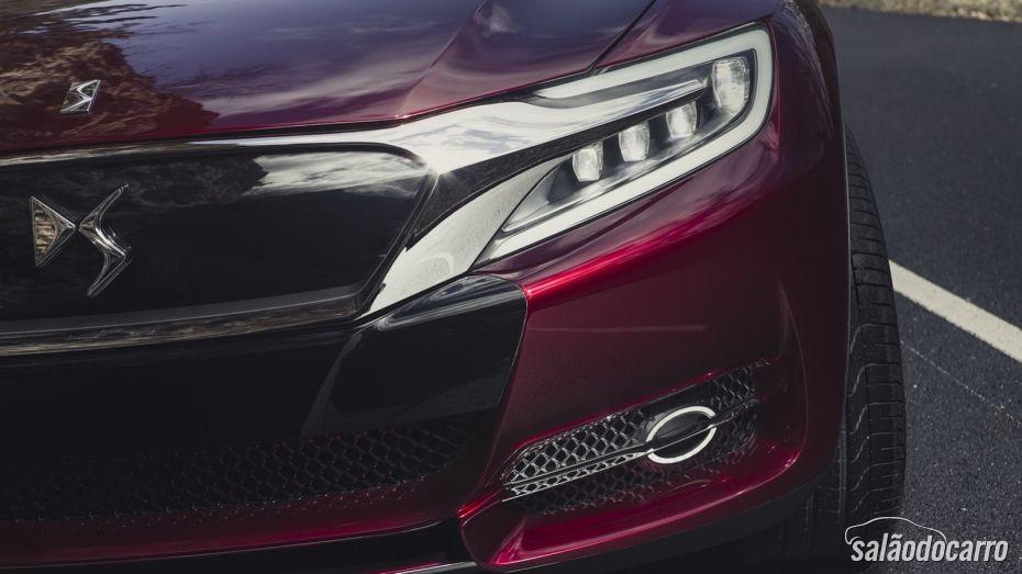 Wild Rubis será novo SUV da Citroën - Foto 6